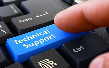 Technical Support & Service