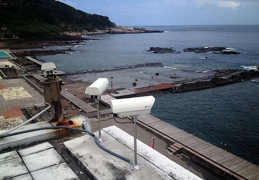 Central Weather Bureau of Taiwan